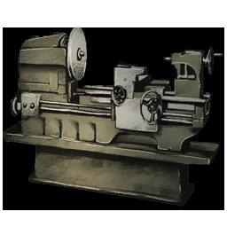 Fabricator (Drehmaschine) - Lexicon - Ark Survival Evolved ...