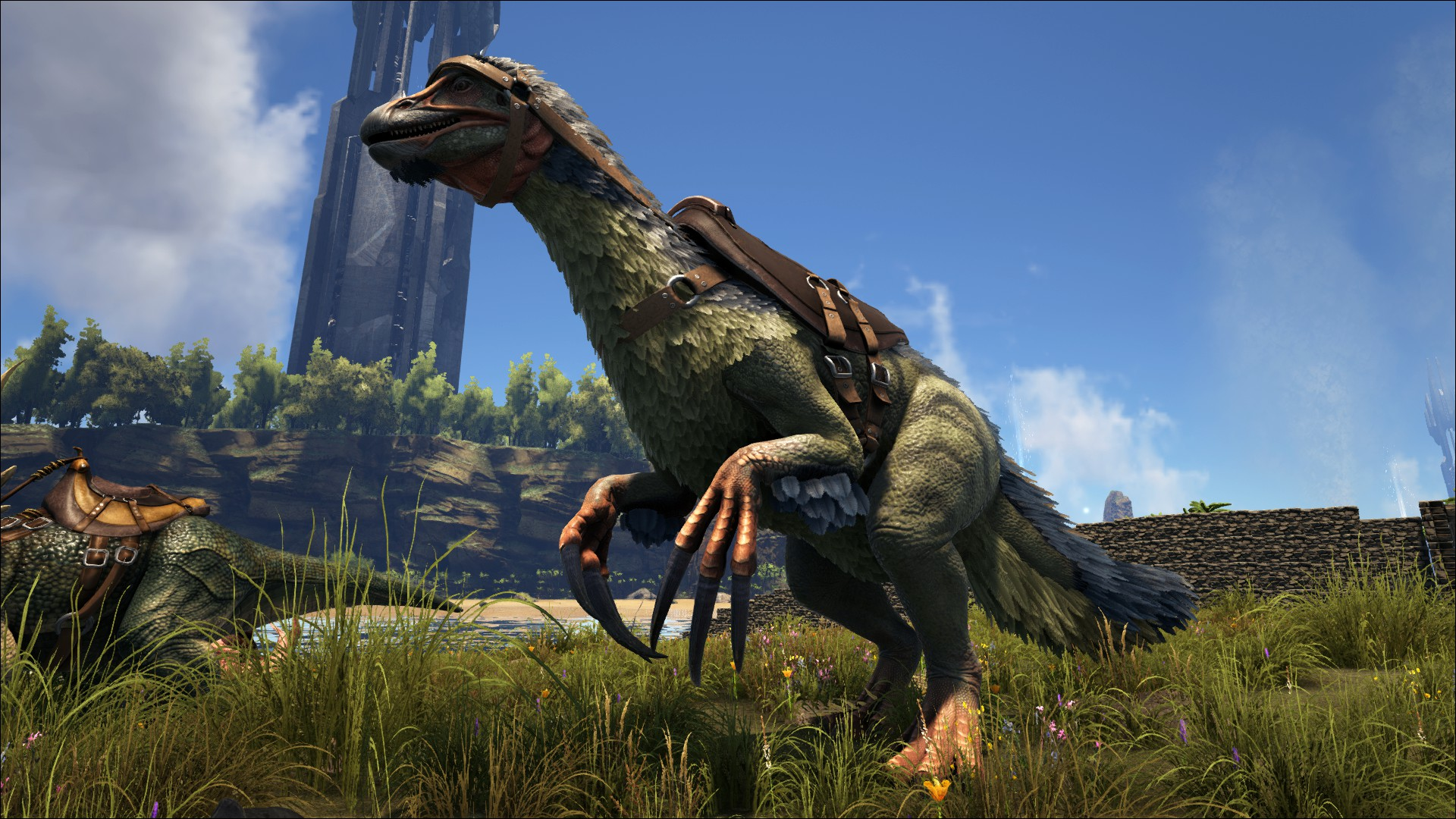Fiber (Faser) - Wiki - Ark Survival Evolved Forum und
