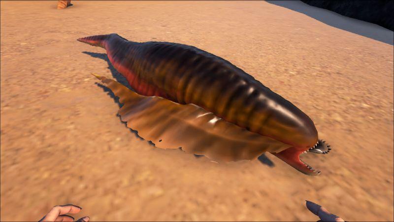 Leech (Blutegel) - Wiki - Ark Survival Evolved Forum und