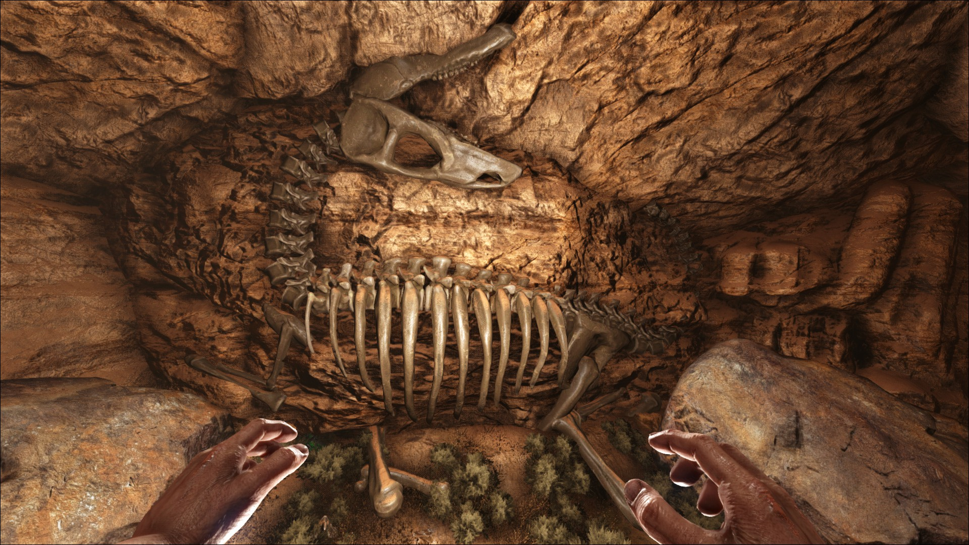 Ark Karte Scorched Earth.Die Höhlen In Ark Scorched Earth Tutorials Howto Ark Survival