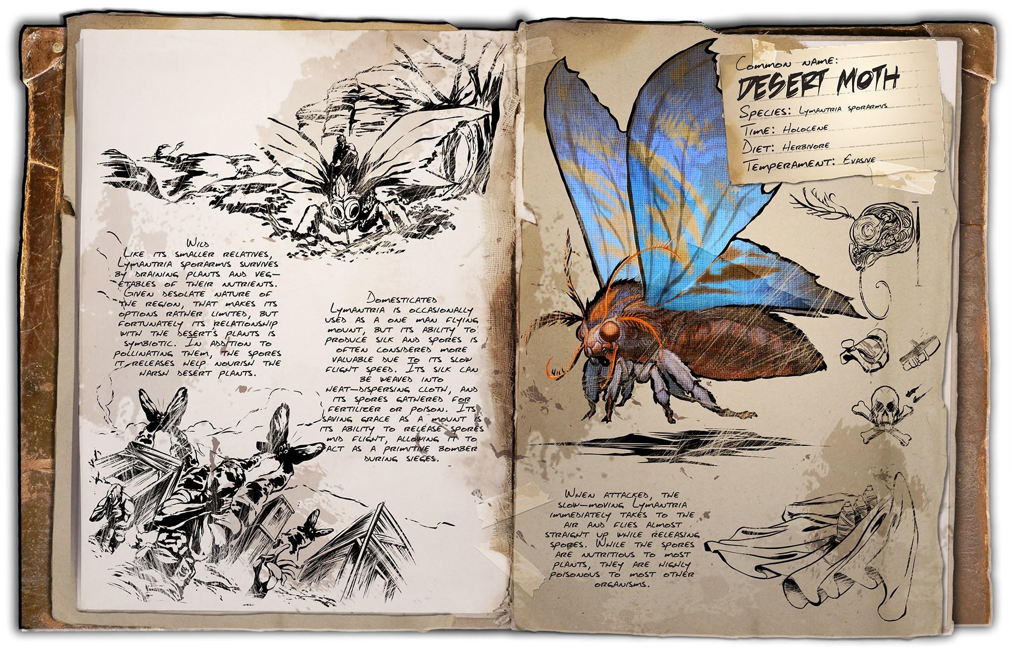 Lymantria motte scorched earth wiki ark survival evolved 25760 mal gelesen malvernweather Gallery