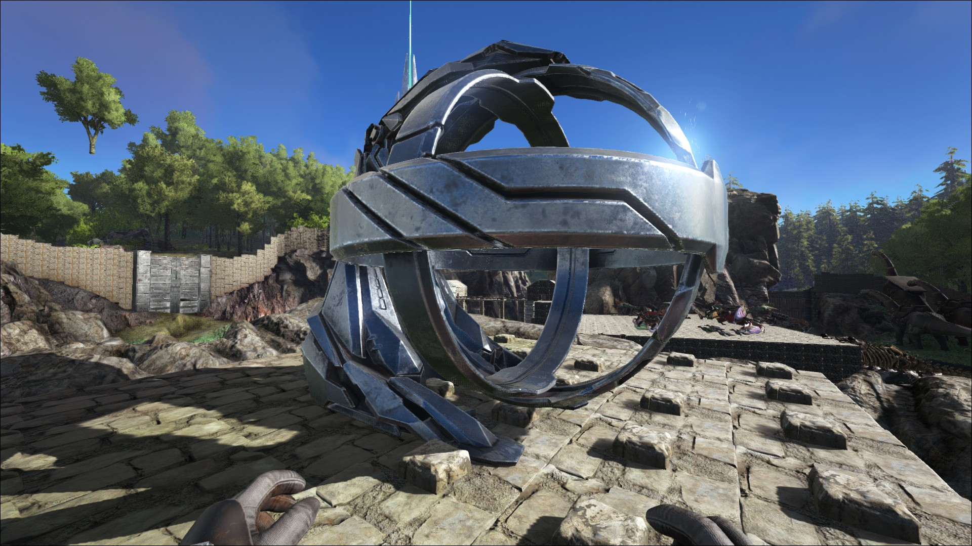 Tek Replicator - Wiki - Ark Survival Evolved Forum und