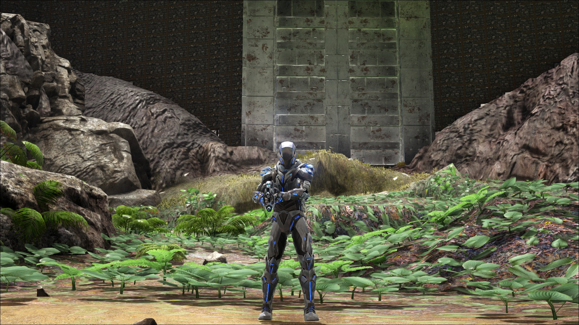 Tek Helmet (Tek Helm) - Wiki - Ark Survival Evolved Forum und