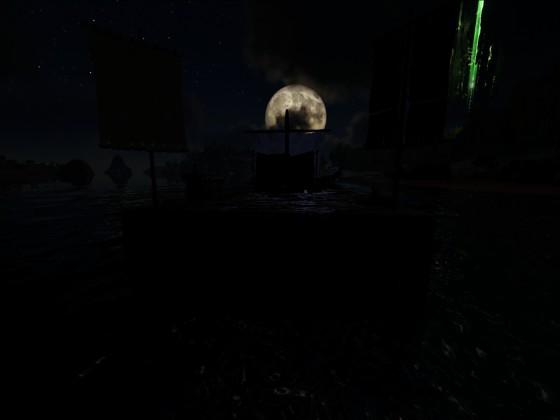 [NewHorizon Roleplay Server] Es schwimmt !