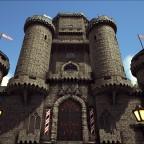 Willkommen auf Schloss Eisenwald