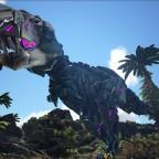 Tek-Rex, der erste seiner Art auf dem Forum Server :)