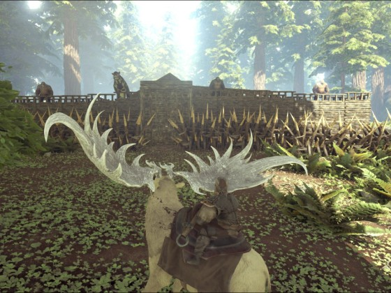 Planet der Affen Ark Edition
