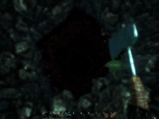Tor zur Hölle