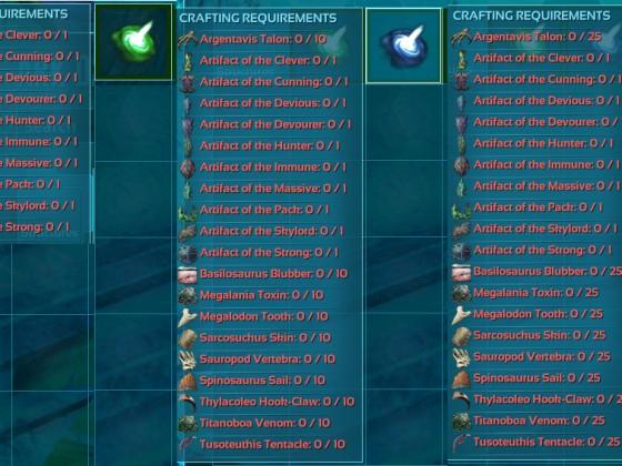 Ragnarok: Ingredienzen für das Auslösen zur Boss-Arena