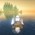 [NewHorizon Roleplay Server] Große Welt, Große Tiere, Große Bäume