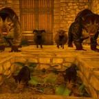 Die ersten Thylacoleo-Babies sind da!