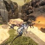 [NewHorizon Rollenspiel Server] Wüsten Expiditon