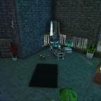 [Jungle Base] Main Raum