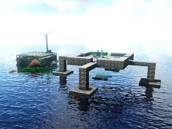 Wasser Base