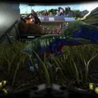 Optimus Prime (206er Aberration Megalosaurus mit Farb-Mutationen)