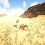 [NewHorizon Rollenspiel Server] Heimweg - mit Verlusten