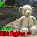 Wild Babies 2.0 Mod von Grebog