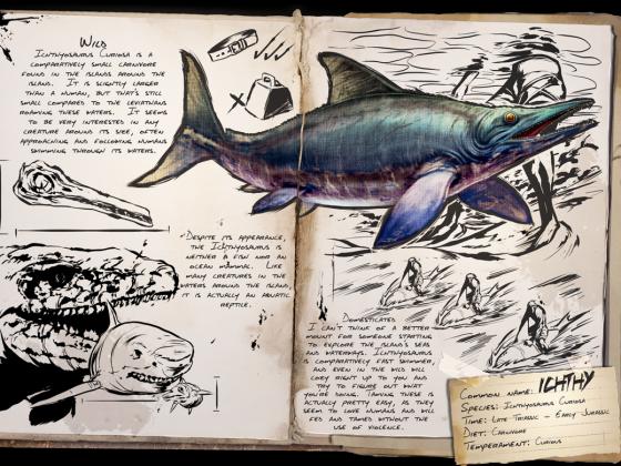 Ichthy