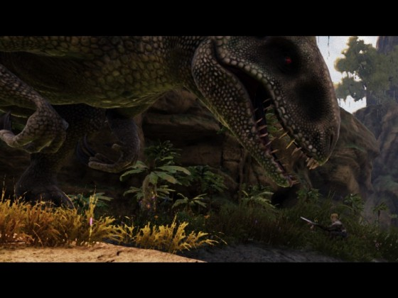 Indominus Screen