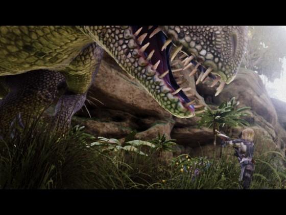 Indominus Rex Screen