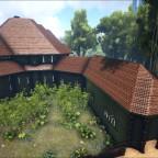Burgbau Teil XI