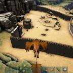 Neue Basis auf Ragnarok