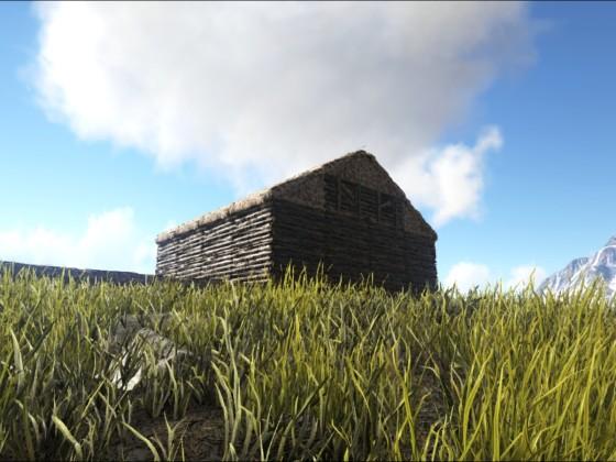 Neuer Server Neues Glück ;) Erstes Haus auf der Prime + Map :)
