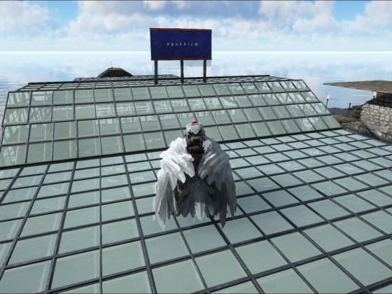Das Mega Dach