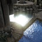 Der Anfang meiner neuer Water Base