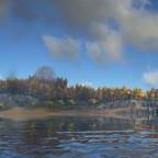 Panorama Westküste
